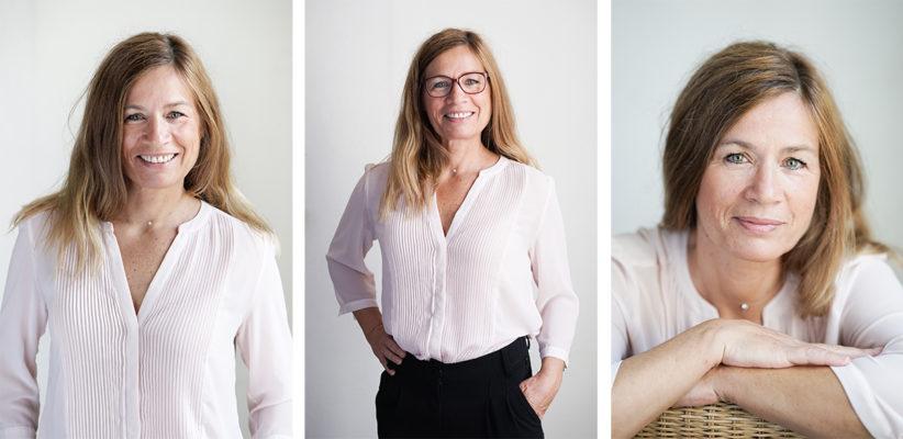 Des portraits photo à destination professionnelle